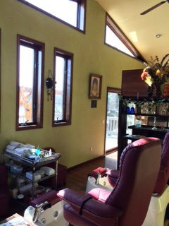 Alure Salon and Day Spa Pedicures